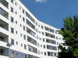 Blocos de apartamentos em Botkyrka