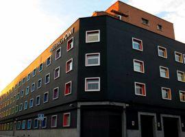 A casa preta em Madrid